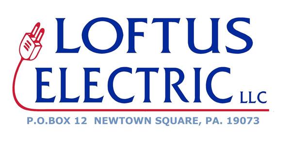 Loftus Logo